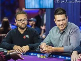 【蜗牛扑克】哪里比赛?谁会赢?Polk vs. Negreanu扑克比赛的问题解答