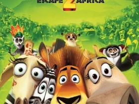 【蜗牛扑克】[马达加斯加2:逃往非洲][BD-MKV/1.95GB][英语中字][1080P][美国 | 梦工厂 | 喜剧 | 动画片]