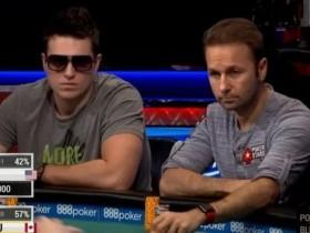 【蜗牛扑克】Doug Polk和丹牛的单挑揭幕战11月4日可免费观看