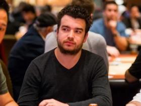 【蜗牛扑克】Chris Moorman的WSOPE中遇到的灾难性手牌