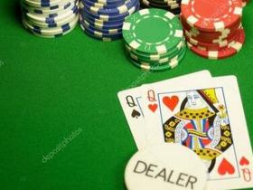 【蜗牛扑克】德州扑克如何游戏高对