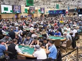 【蜗牛扑克】德州扑克我偏爱在WSOP期间打小注额赛事的五个原因