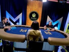 【蜗牛扑克】德州扑克Phil Ivey和Tom Dwan的短牌扑克建议