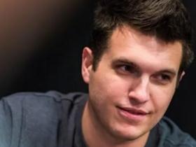 【蜗牛扑克】Polk在对阵Negreanu的比赛中获得了巨大的胜利