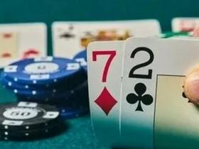 【蜗牛扑克】在你连开三枪BLUFF之前 你应该先问问自己这几个问题!