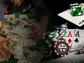 【蜗牛扑克】德州扑克职业牌路没你想的那么容易!