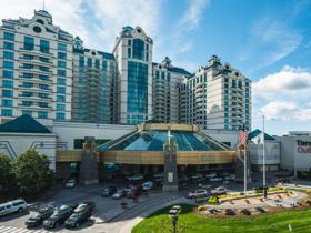 【蜗牛扑克】康涅狄格娱乐场将把整层楼献给55岁及以上的玩家