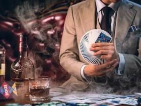 【蜗牛扑克】德州扑克Dominik对Daniel Cates的诈唬