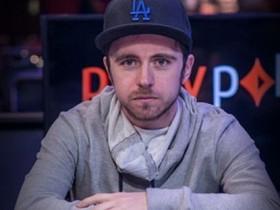 【蜗牛扑克】独家采访Patrick Leonard:认为自己是世界三大牌手之一