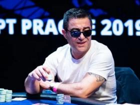 【蜗牛扑克】WSOP冠军Hossein Ensan: