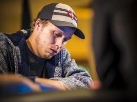 【蜗牛扑克】德州扑克大神Ian Steinman并不确定自己的神级弃牌是否是一次明智的打法