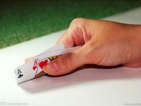 【蜗牛扑克】德州扑克研究表明所有的牌手都有很好的运气