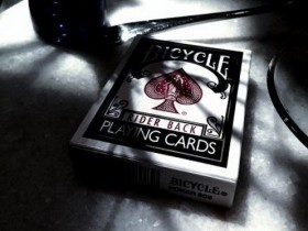 【蜗牛扑克】博弈论和德州扑克