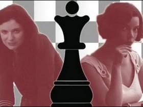 【蜗牛扑克】游走于国际象棋与扑克之间的Jennifer Shahade