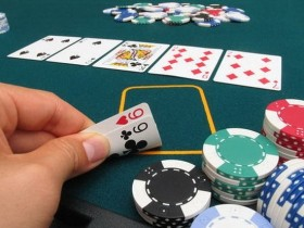 【蜗牛扑克】德州扑克解封你的范围
