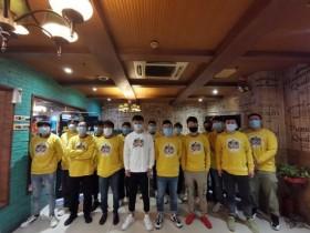 【蜗牛电竞】《街头篮球》SFSA南京站落幕 绝对值败者组逆袭夺冠