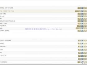 【蜗牛扑克】新发现一个资源搜索类网站