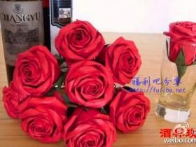 【蜗牛扑克】【情人节】情人节快到了,折朵玫瑰送给心爱的她!!