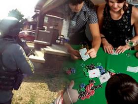 【蜗牛扑克】加拿大男子因违禁令组织扑克游戏遭重罚