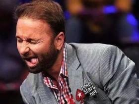 【蜗牛扑克】丹牛笑看一天输掉33万美金 下风期就是这么可怕!
