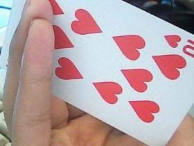 【蜗牛扑克】德州扑克基本逻辑