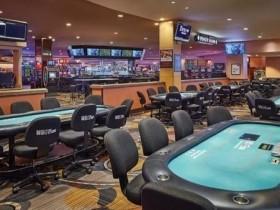 【蜗牛扑克】Bally's将在疫情限流期间举办大型扑克比赛