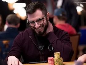 【蜗牛扑克】Phil Galfond将单挑赛优势扩大到13万刀