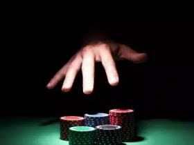 【蜗牛扑克】德州扑克在运气最好的时候让对手全军覆没