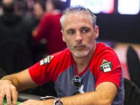 【蜗牛扑克】Damian Salas等待美国WSOP主赛事决赛桌的获胜者