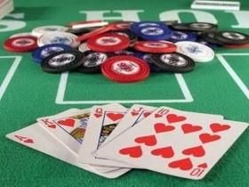 【蜗牛扑克】德州扑克基本牌面预测