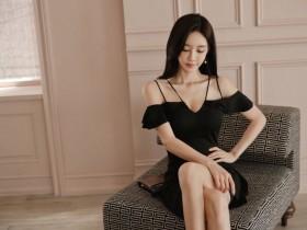 【蜗牛扑克】韩国网络最美人气美女:孙允珠!