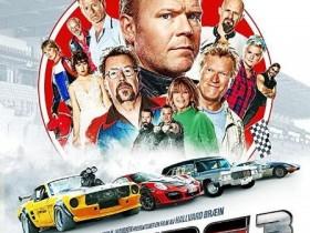 【蜗牛扑克】[赛车狂人3/飞车狂人公路激战][HD-MP4/1G][中文字幕][720P][挪威最新飙车大片]
