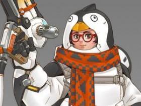 【蜗牛电竞】雪国乐趣:极地企鹅美和玩具机器人禅雅塔的幕后故事