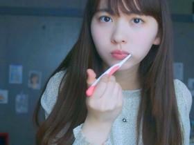 【蜗牛扑克】天然系女大生「まこち」甜美笑容让网友都恋爱少女果然是王道!