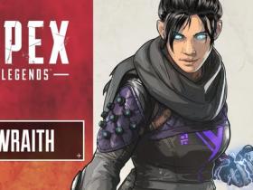 【蜗牛电竞】《Apex英雄》开发商拟在下赛季对恶灵进行调整
