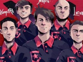 【蜗牛电竞】小组赛悄然变阵 红星启用xannii替补出战