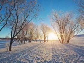 【蜗牛扑克】关于下雪天的记忆