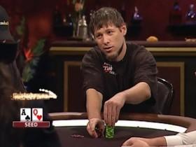 【蜗牛扑克】前WSOP冠军Huck Seed加入扑克名人堂