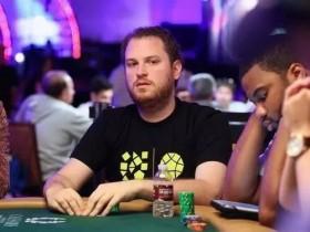 【蜗牛扑克】解读全能牌手Scott Seiver WSOP决赛桌成员被指控进行多账户操作