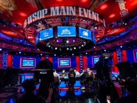 【蜗牛扑克】2020年WSOP主赛事今晚迎来大结局