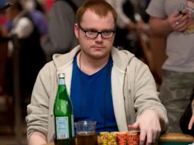 【蜗牛扑克】Conor Beresford赢得2020年非现场扑克年度最佳玩家称号