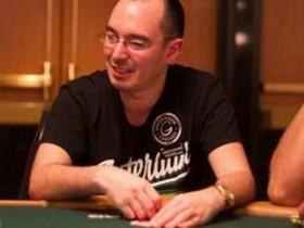 【蜗牛扑克】William Kassouf:不管是输是赢,我都微笑面对