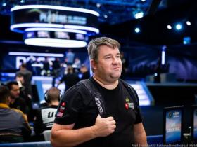 【蜗牛扑克】在Chris Moneymaker之后,Celina Lin离开扑克之星!