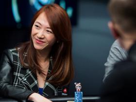 【蜗牛扑克】Celina Lin成为最新离开扑克之星的职业选手