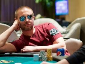 【蜗牛扑克】Galfond挑战赛进入尾声,Chance Kornuth似乎大势已去!