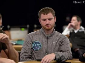 【蜗牛扑克】David Peters扑克比赛再夺一冠