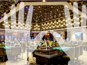 【蜗牛扑克】韩国娱乐场劫案嫌疑人被捕,大量现金被追回