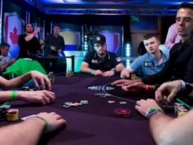 【蜗牛扑克】在那些过牌比下注更好的河牌圈,你需要认清局面。