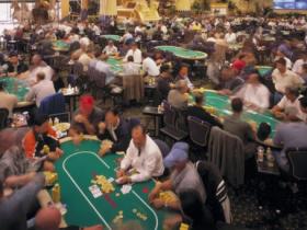 【蜗牛扑克】洛杉矶扑克室本周重开,但有限制措施