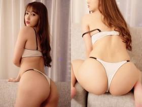 【蜗牛扑克】「臀控」年末福利!AV 女优「友田彩也香」的美臀辣照+邪恶视角来啦